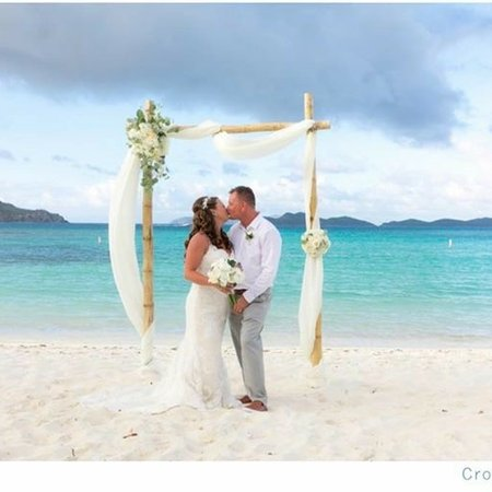 Irie Matrimony Weddings + Events