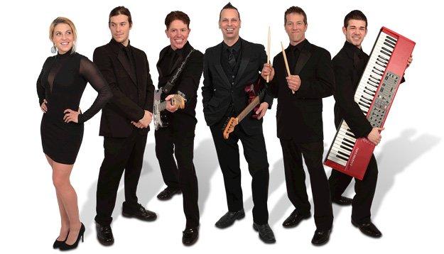 Men in Black Band's profile image