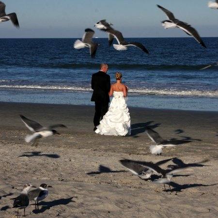 Cocoa Beach Weddings on a Budget