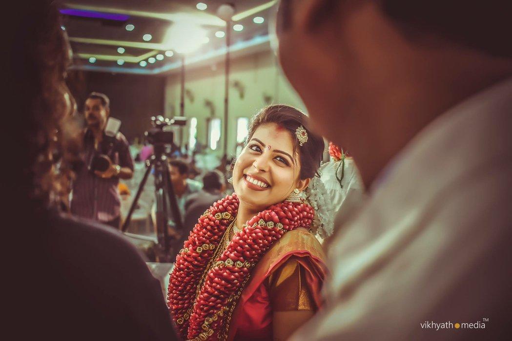 VikhyathMedia's profile image