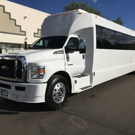 Denver Limo and Party Bus