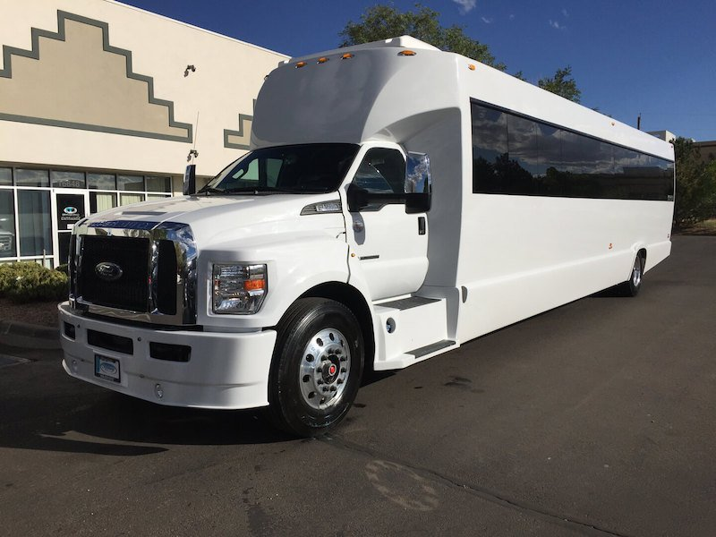 Denver Limo and Party Bus's profile image