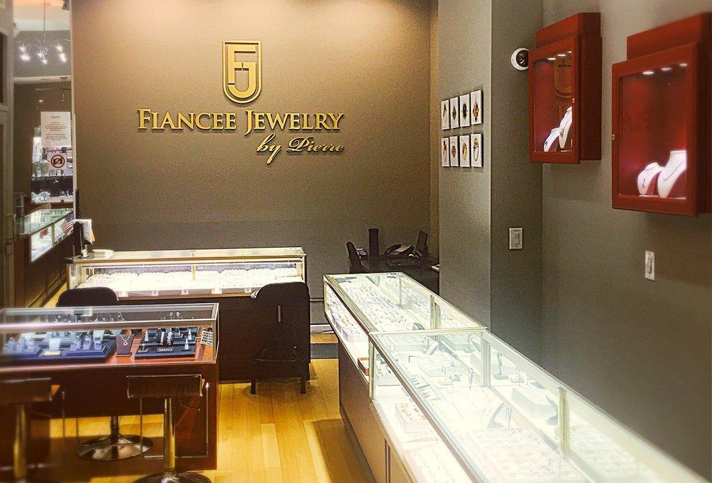 Fiancee Jewelry's profile image