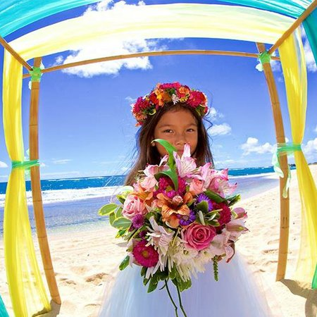 A.I.W  Hawaii Beach Weddings