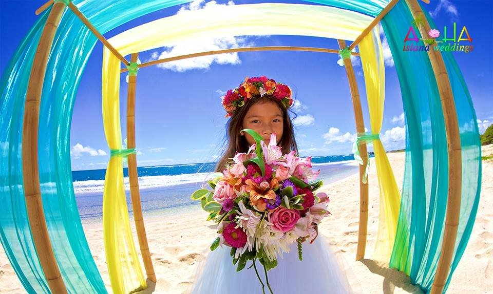 Aloha Island Weddings's profile image