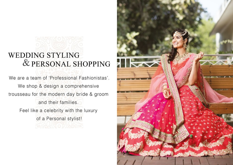 Styl.Inc Wedding Stylists & Personal Shoppers's profile image