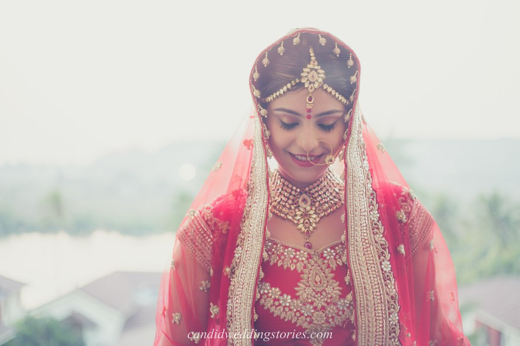 Candid Wedding Stories's profile image