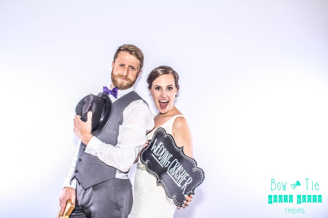 Bow Tie Photo Booths's profile image