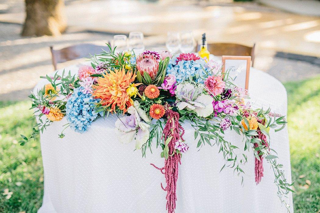 Vanda Floral Design's profile image