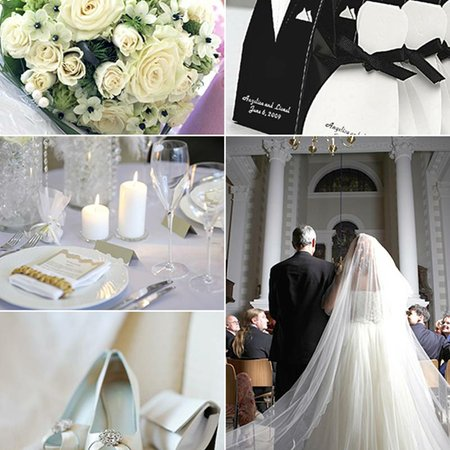 Deserve Your Time Special Occasion Planning