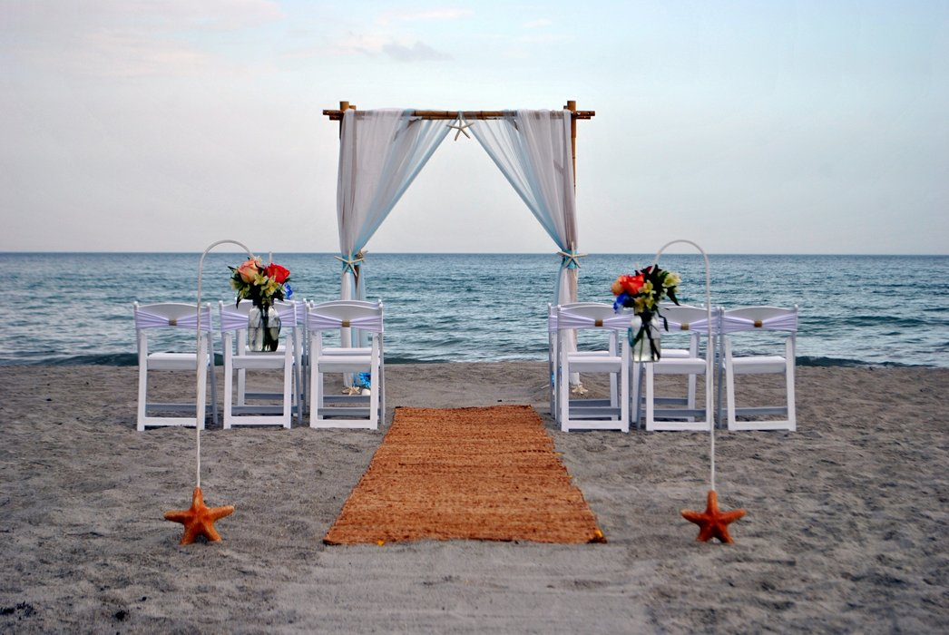 Love is a Beach Wedding's profile image