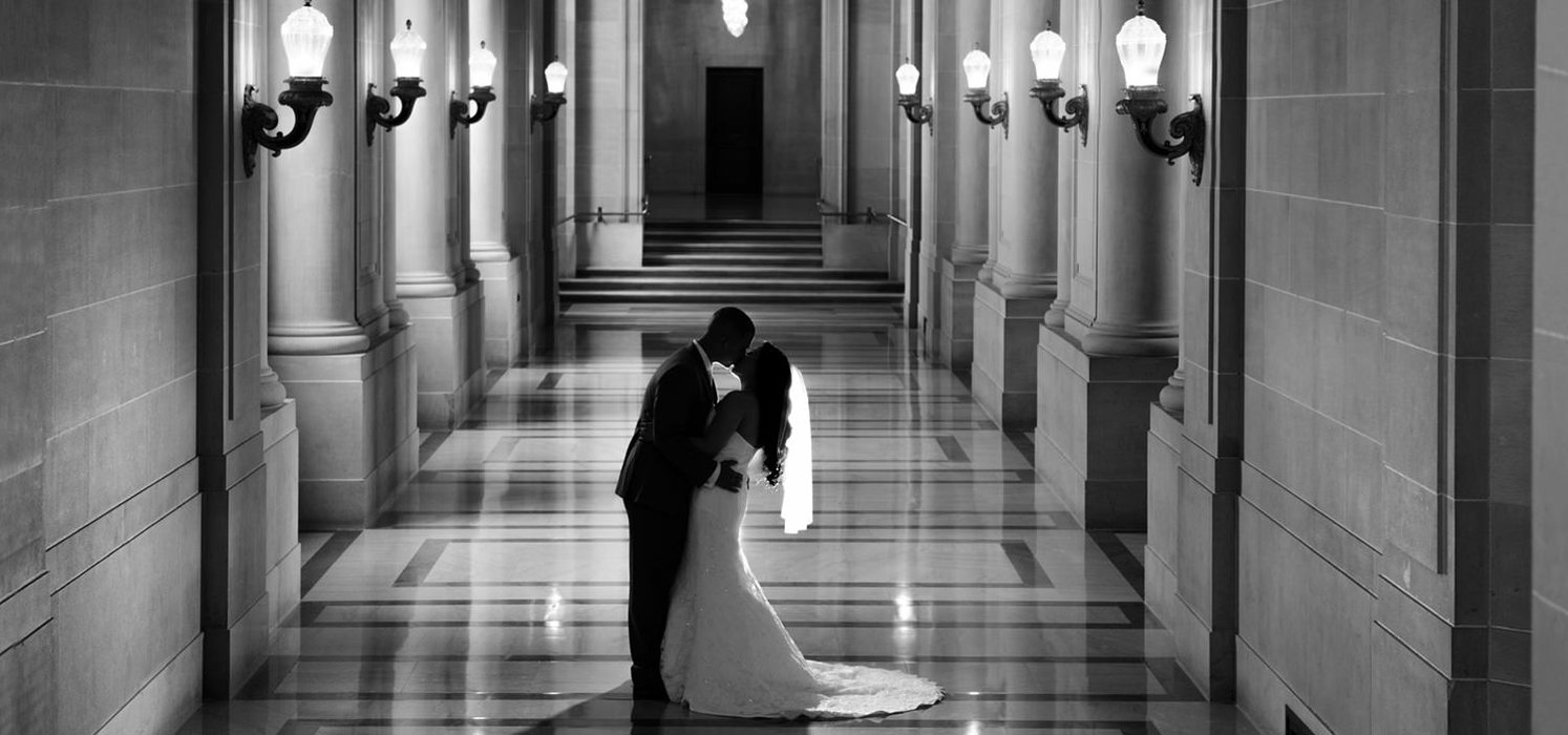 City Hall Wedding Photography by Michael's profile image