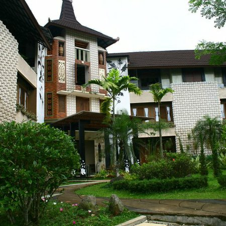 The Village Resort Bogor