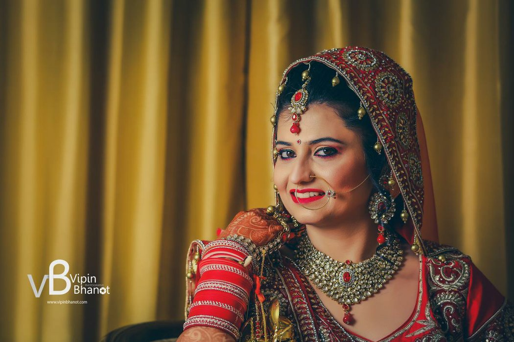 Vipin Bhanot Photography's profile image