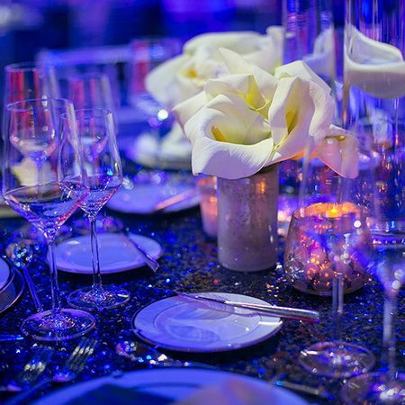 Savoury Chic Event Planning & Design