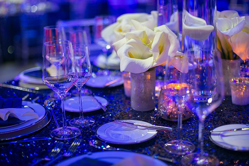Savoury Chic Event Planning & Design's profile image