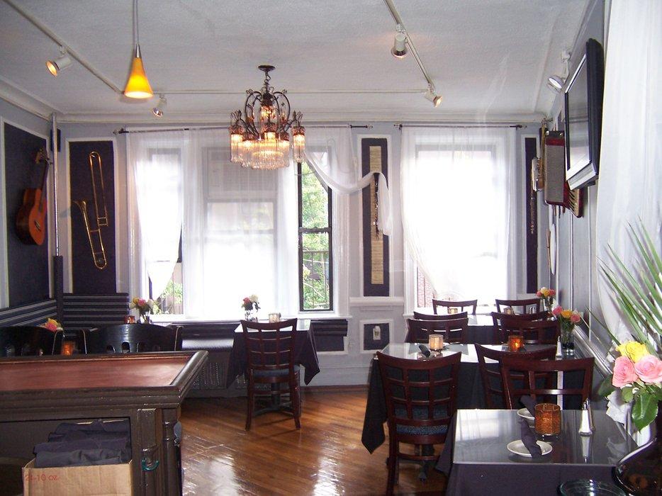 Hourglass Tavern & Bettibar's profile image
