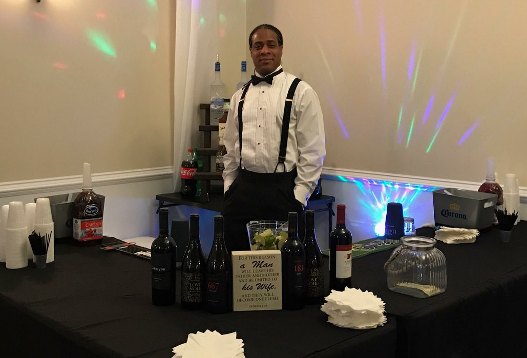 Xclusive Mobile Bartending's profile image