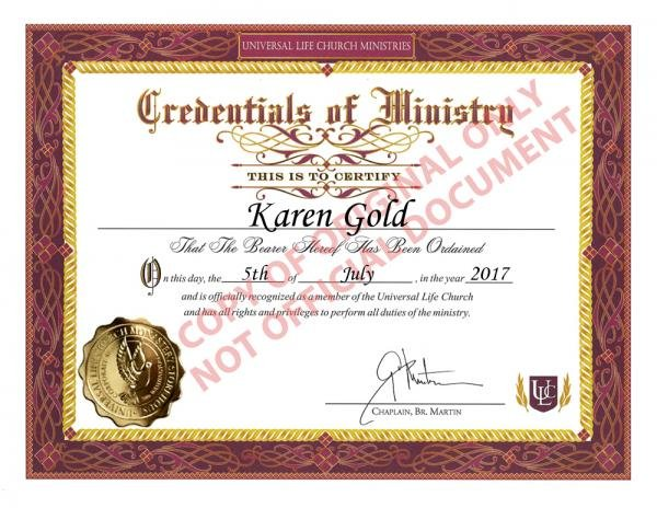 Karen's Wedding Services, Inc.'s profile image
