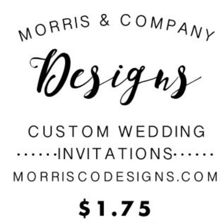 Morris & Company Designs