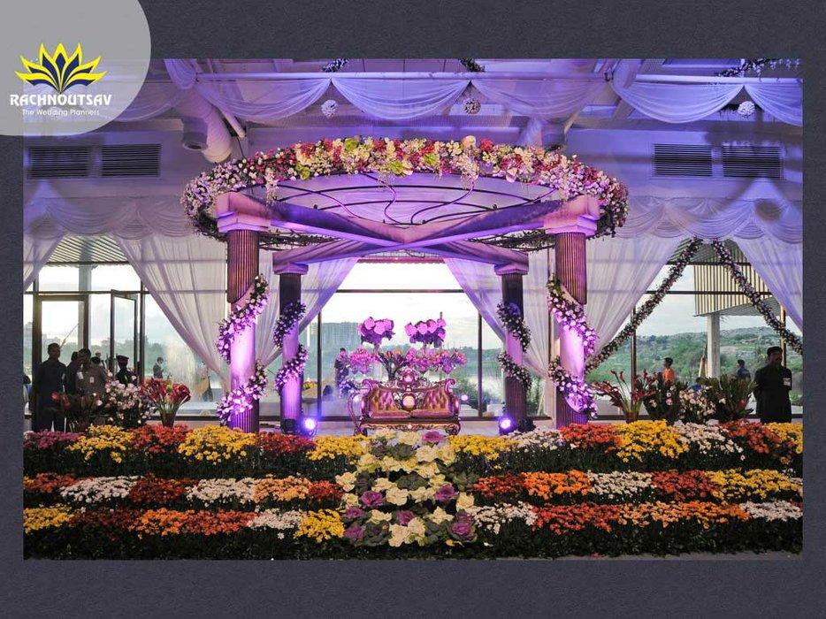 Rachnoutsav wedding planners's profile image