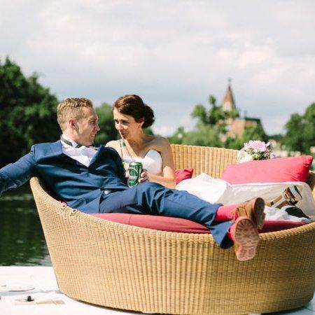 Hochzeits-Fotografie   by christine.photography