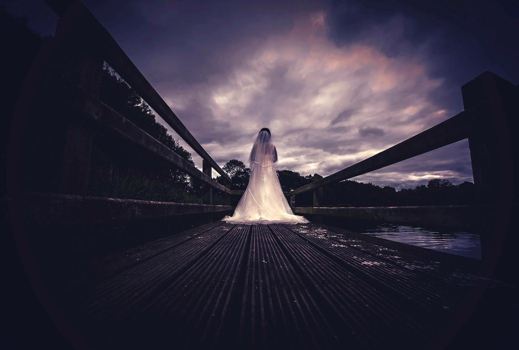 Wedding Photography by Paul McGlade's profile image