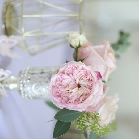 Simply Elegant Wedding Rentals