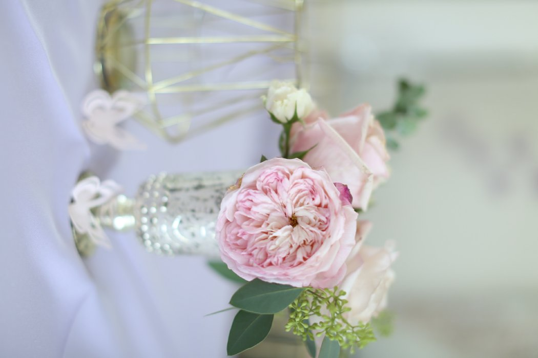 Simply Elegant Wedding Rentals's profile image