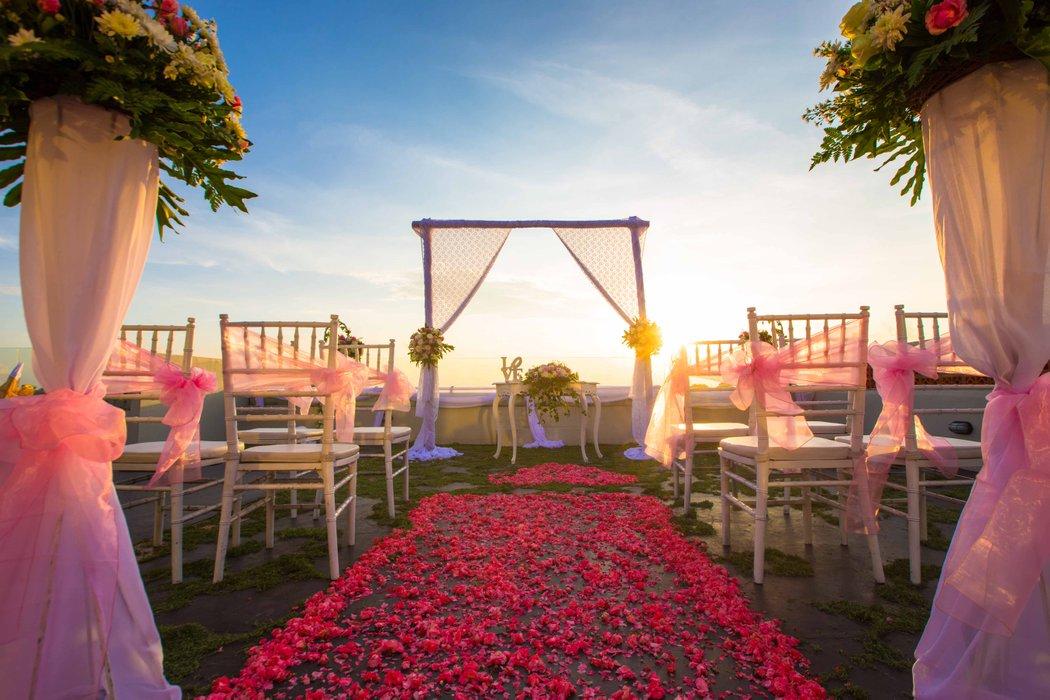 Harper Kuta Bali Hotel's profile image