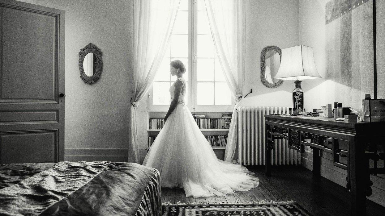 Peach Perfect Weddings's profile image