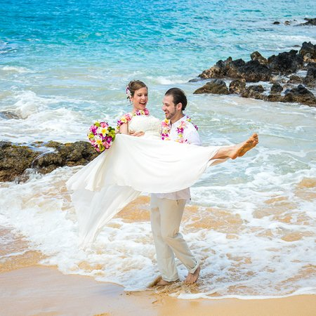 Ancient Hawaiian Weddings