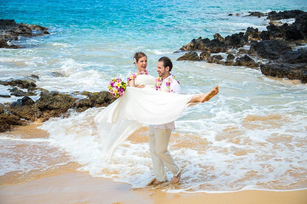 Ancient Hawaiian Weddings's profile image