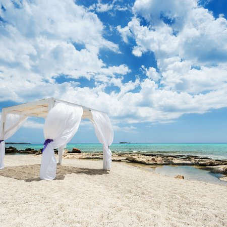 Crete Island Weddings & Events