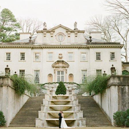 Nicoll's Wedding Photography