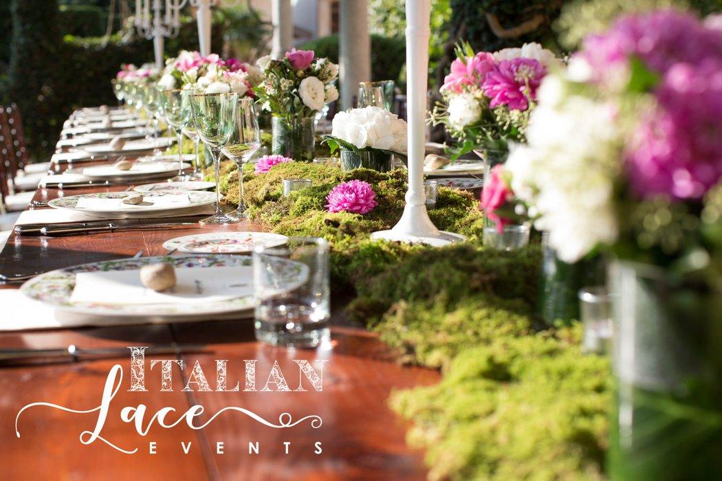 Italian Lace Events's profile image