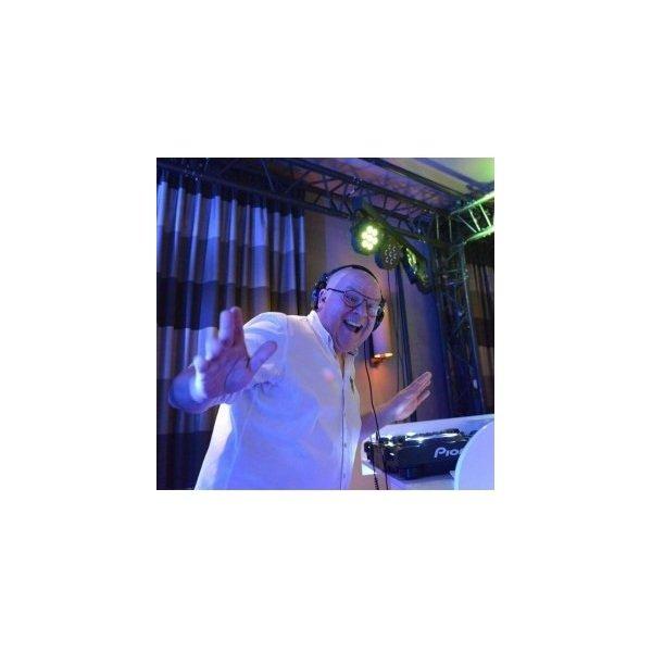 DJ John Valk Drive-in Show's profile image