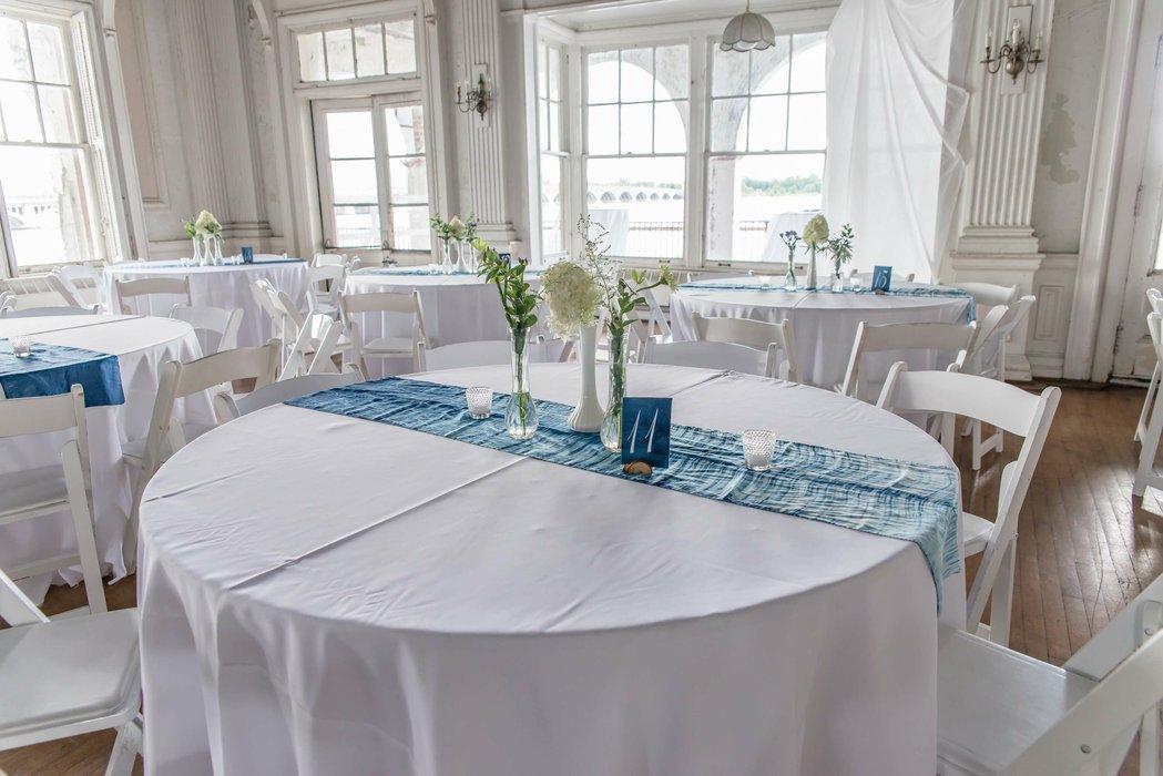 Belle Isle Boat House's profile image