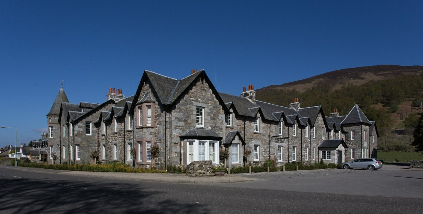 Dunalastair Hotel Suites's profile image