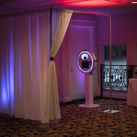Glamor Photo Booth Rental NJ