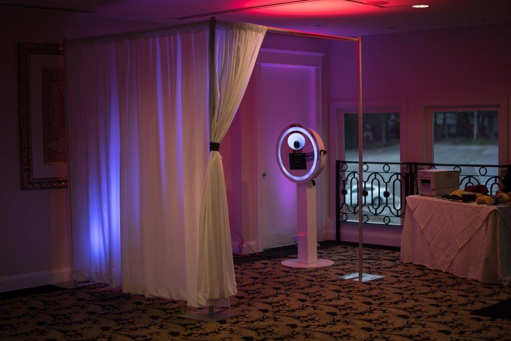Glamor Photo Booth Rental NJ's profile image
