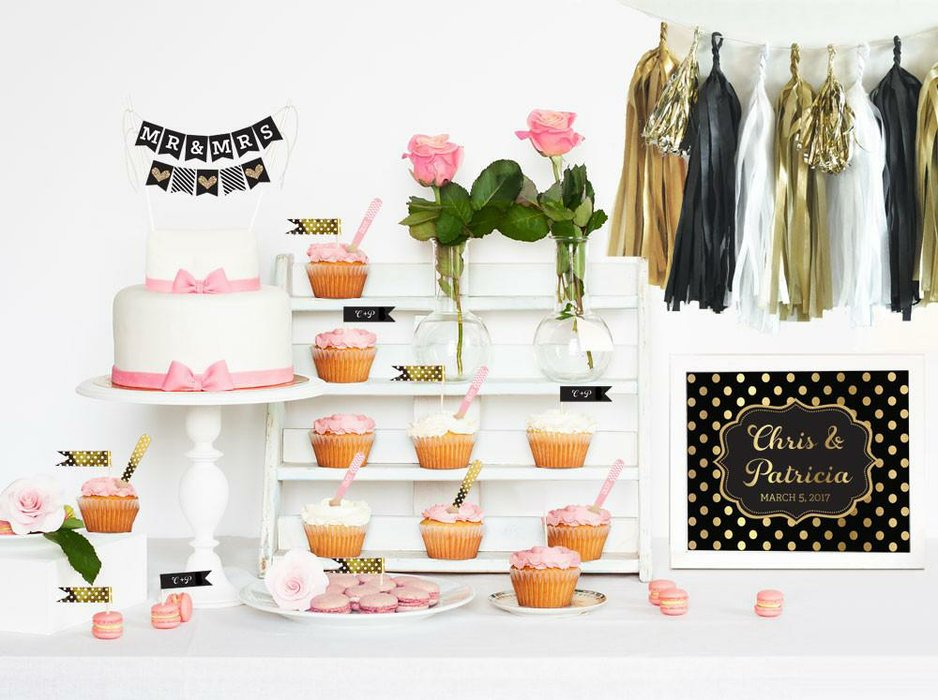 Bridal Shower Co's profile image