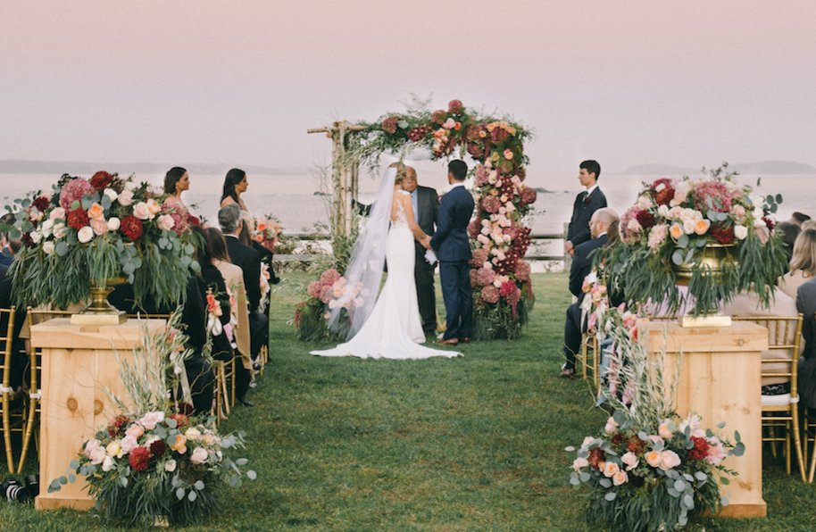SHE Luxe Weddings & Design's profile image