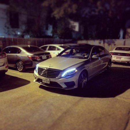 Dexterous Valet Parking Services