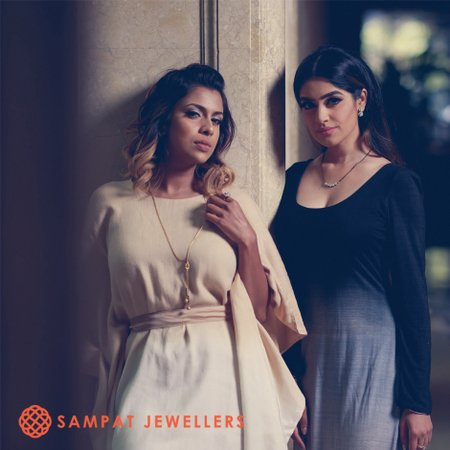 Sampat Jewellers Inc.