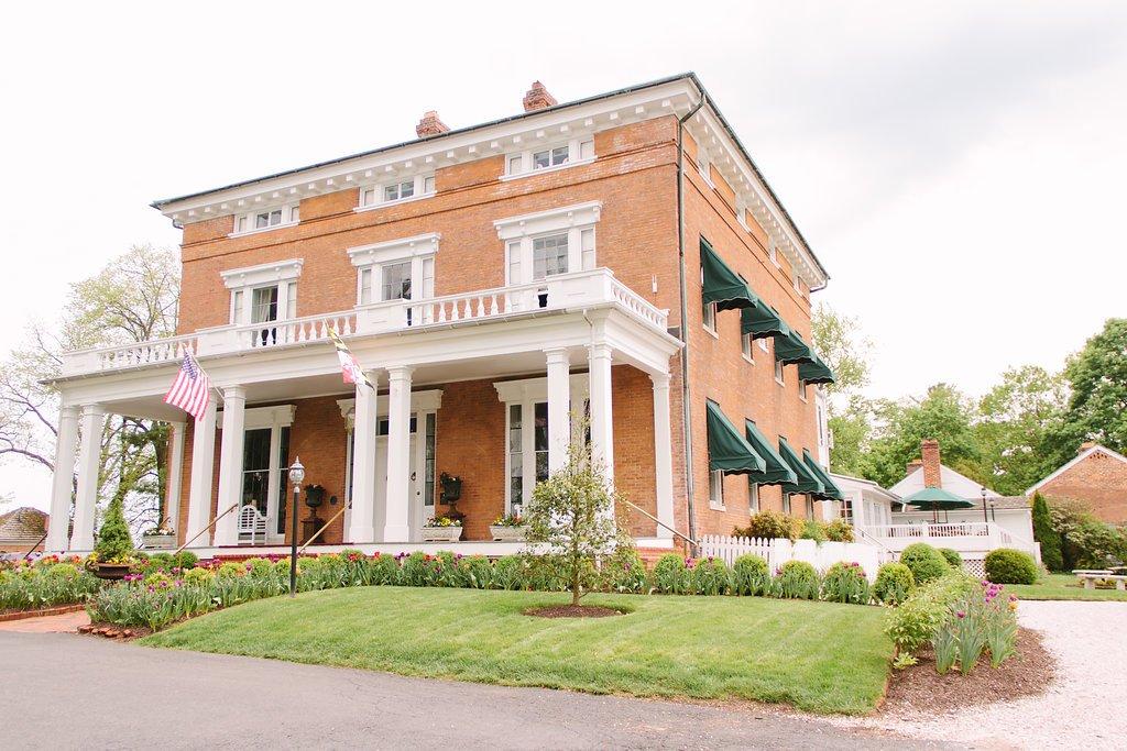 Antrim 1844 Hotel's profile image