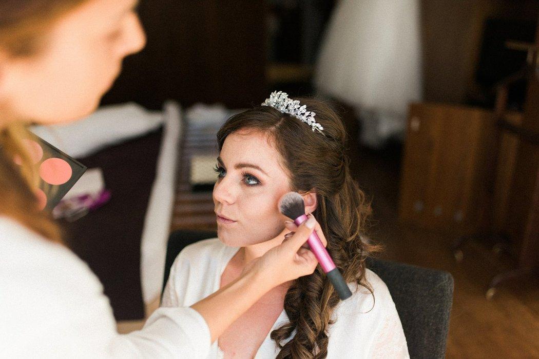 Algarve Makeup & Beauty by Susana Aleixo's profile image