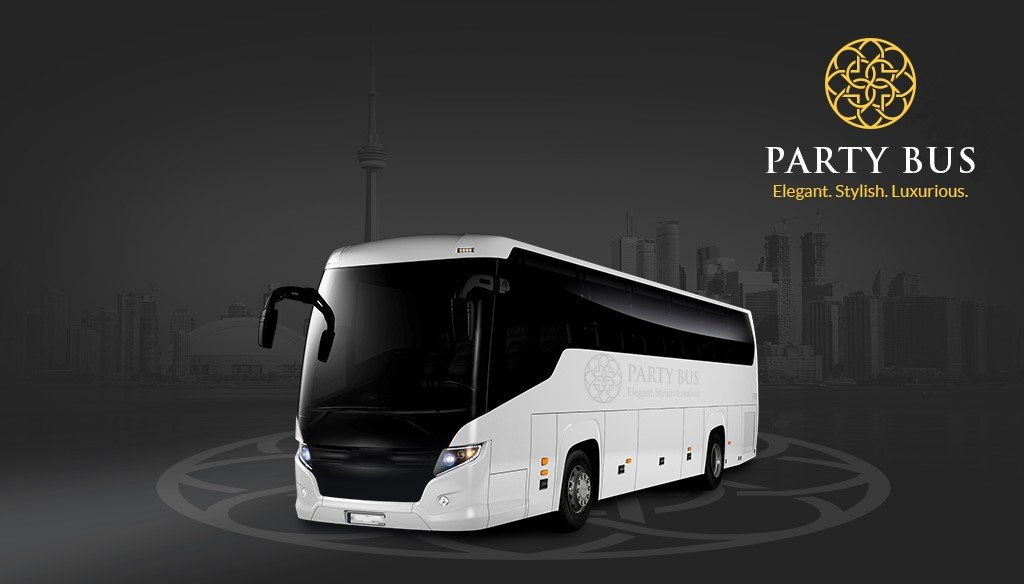 GTA Party Bus's profile image