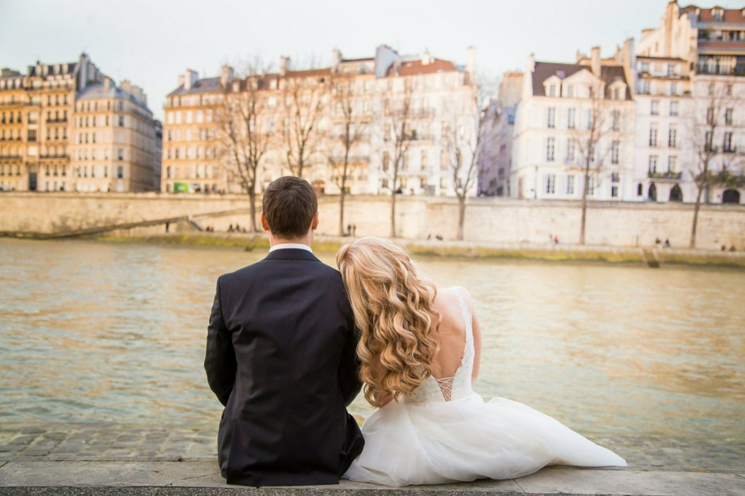 Paris Happy Pictures by Daria Lorman's profile image