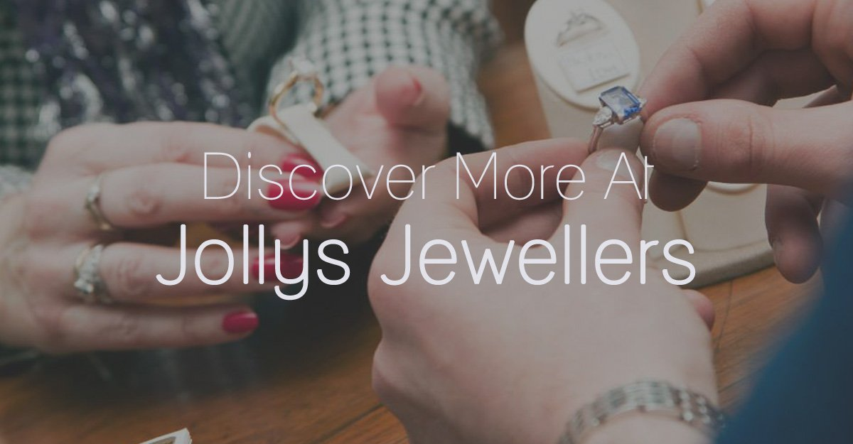 Jollys Jewellers's profile image